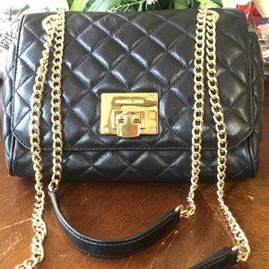 MK 2 way purse